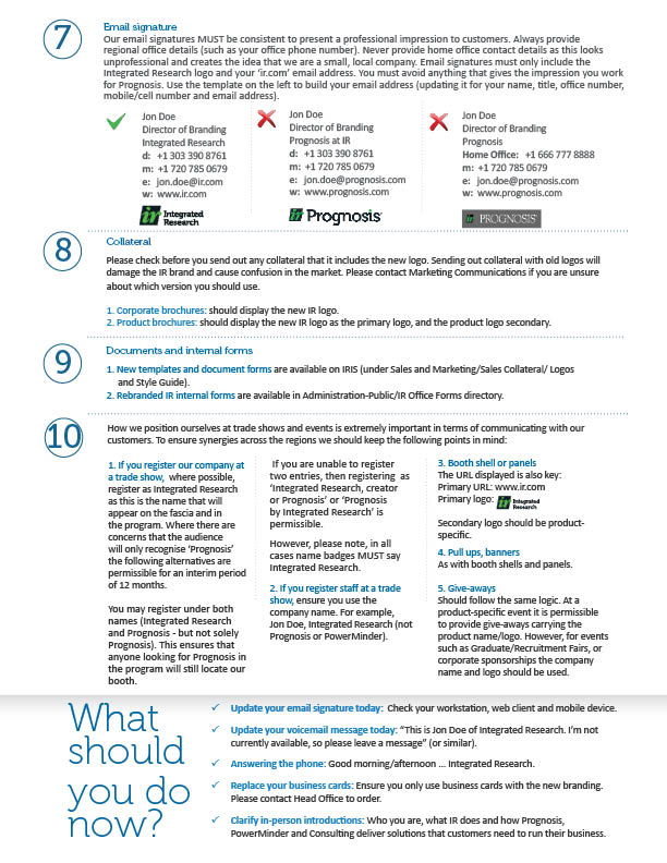 EmailCampaignQuickRefGuidetoIRBranding