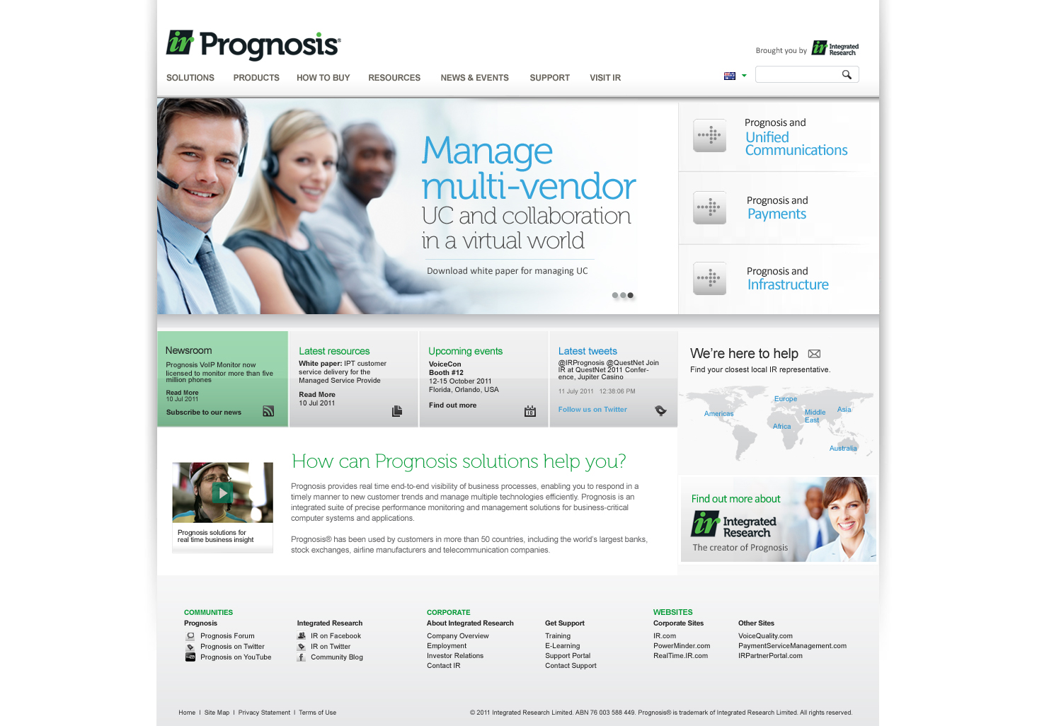 PrognosisWebsite-Homepage