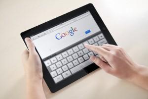 create.eviemcrae, Google