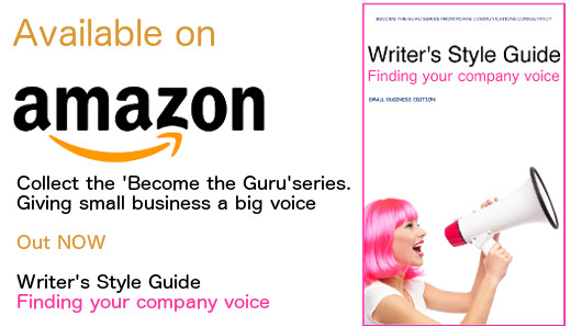 writer's style guide, eviemcrae, how to create a style guide